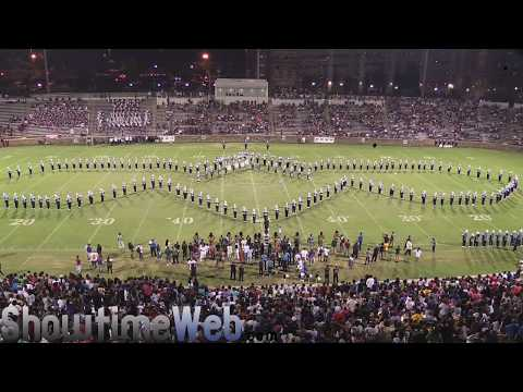 Jackson State University Marching Band - Queen City BOTB QCBOTB 2017