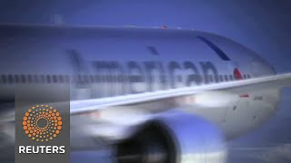 American Airlines ups key metric thumbnail
