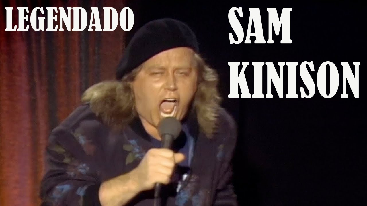 Sam Kinison - Aconselhamento Sexual (Legendado)