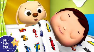 Are You Sleeping Brother Johny? | LBB Kids Songs | Baby Nursery Rhymes - Learn with Little Baby Bum