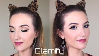 Video Gyors, egyszerű, látványos smink - Fast & easy & glamorous makeup download MP3, 3GP, MP4, WEBM, AVI, FLV November 2017