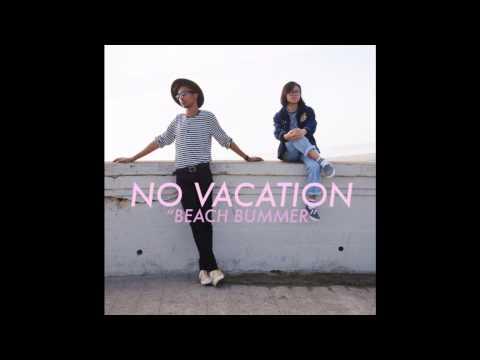 No Vacation - Beach Bummer