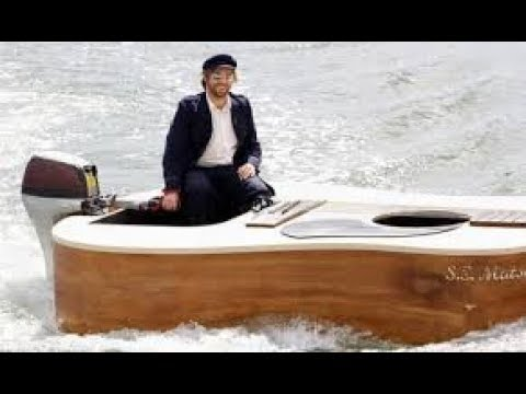 FREE Wooden Boat Plans 2018!