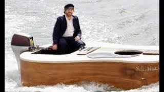 Resources For High Quality Wooden Boat Plans.