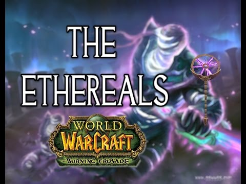 Who Are The Ethereals?