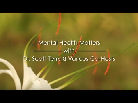 Show #96 - Physical Therapy and Mental Health