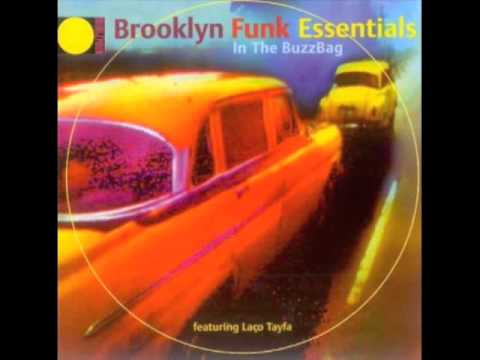 Brooklyn Funk Essentials - Selling out