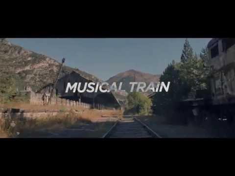 YELLAM - MUSICAL TRAIN (Music Video)