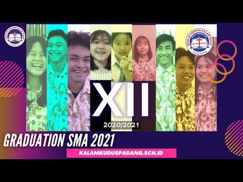 Pesan U0026 Kesan Siswa/i SMA XII - Angkatan 2021