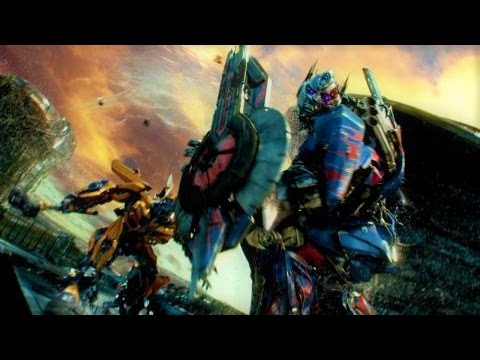 Transformers Awake and A