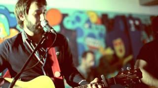 Norton - Paris by Friendly Fires (Live Acoustic)