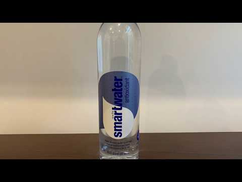 Smart Water Antioxidant #Water Test - PH And TDS