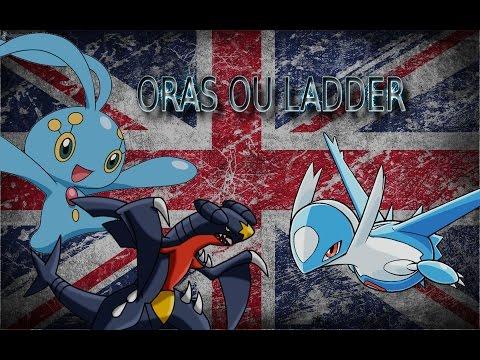 ENGLISH BARGE#1: ORAS OU Ladder