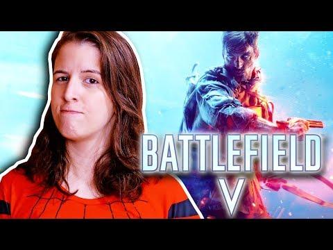 BATTLEFIELD V: RODA MELHOR NO XBOX ONE X? ? thumbnail