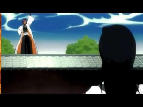 Yoruichi Shihoin Teases Young  Byakuya Kuchiki [ English Dubbed ] [ 1080p HD ]