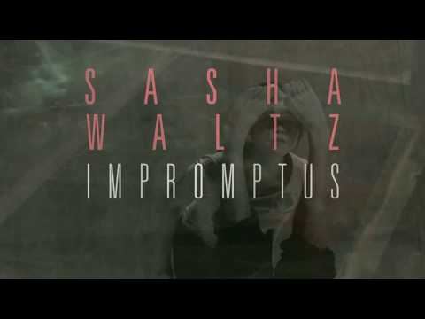 Spot SASHA WALTZ * Abr.2018