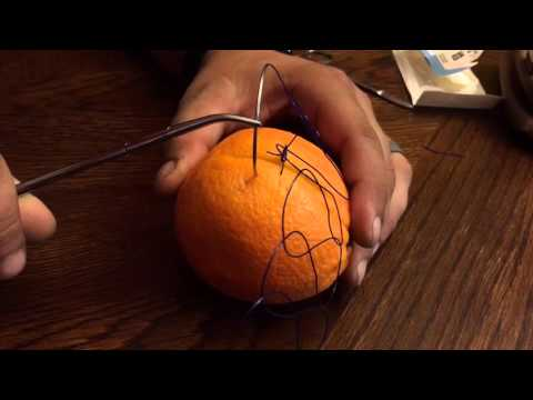 #274 PRACTICING SUTURES [365 Survival]