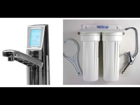 Reviews Best Under Sink Water Filter 2018 YouTube
