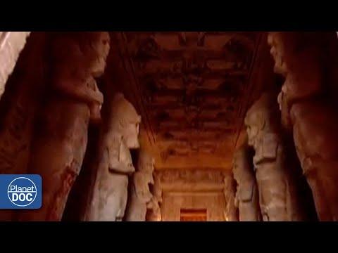 Dioses y  magia Antiguo Egipto