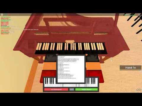 River Flows In You Roblox Music Sheet Virtual Piano - songs to do on roblox piano