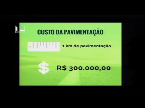 FISCALIZAÇÃO FINANCEIRA E CONTROLE - Pavimentação (Minha Casa Minha Vida) - 12/07/2018 - 13:00