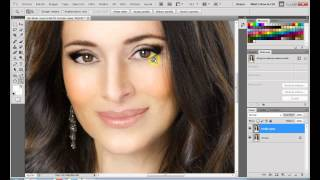 Madeleine Stowe ( Victoria Grayson ) Photoshop makeover