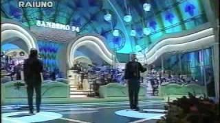 Franco Califano - Napoli - Sanremo 1994.m4v