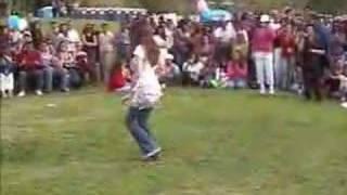 Persian - Dokhtar Bandari, Dance - 13 Bedar USA - رقص دختر بندری