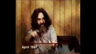 Charles Manson Helter Skelter 1969-2013