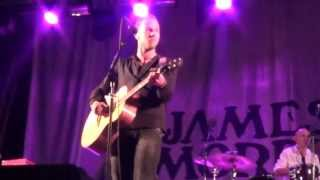 James Morrison - Is There Anybody Home - Cruïlla Barcelona 2013