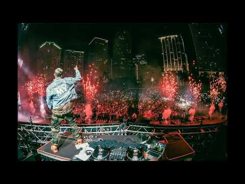 DJ Snake - Live @ Ultra Music Festival 2018 (audio)