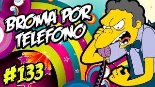 BROMA TELEFÓNICA =D | TOP TROLLEOS Semana #133 | Josemi