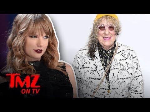 Taylor Swift's 'September' Cover Slammed by Earth, Wind & Fire Co-Writer | TMZ TV