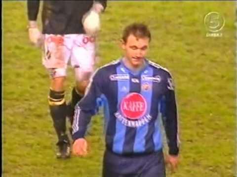 Svenska Cupen 2002: AIK - Djurgårdens IF