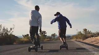 Evolve Carbon GT Electric Skateboard Review