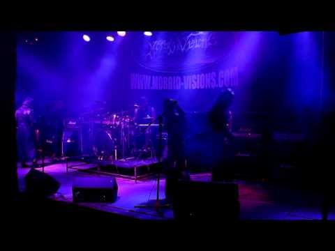 ASTREAS DOMAINS MEXICAN TOUR