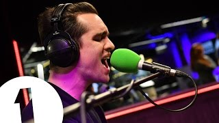 Panic! At The Disco - Hallelujah in the Live Lounge