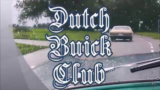 Dutch Buick Club's End of Season Meeting Sept. 2017