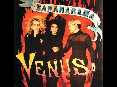 Bananarama - Venus (Extended Mix) (HD) 1986