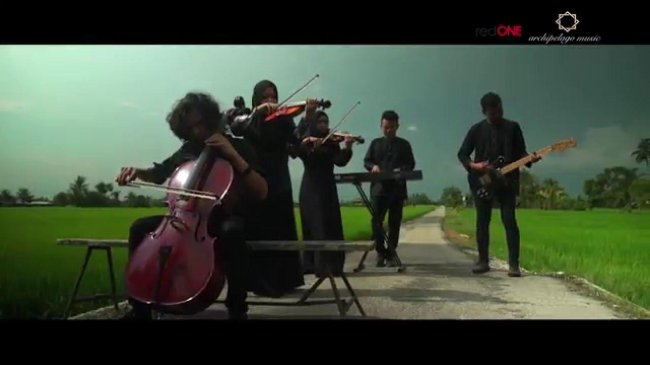 "Download MV IPPO HAFIZ - KASIH DALAM HATI ost ""AKU PILIH KAMU"""