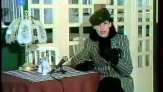 """Вторая TV-передача 31-го канала """"Романса звук прелестный"""" -- 1996 г."""
