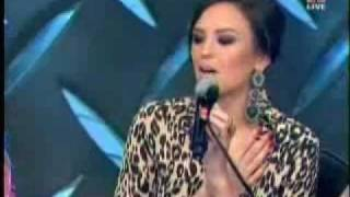 Georgina Wilson on Showtime (Ay Puta! Reaction)
