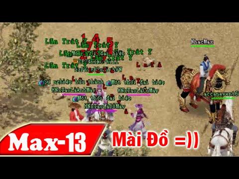 Mài đồ Vl2 - Hình thức trả thù Hài Nhất Võ lâm 2 - A/E đề Phòng | NhacMax -P13