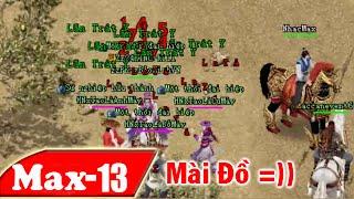 Mài đồ Vl2 - Hình thức trả thù Hài Nhất Võ lâm 2 - A/E đề Phòng