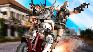 Download lagu ALL BEST & FUNNIEST PUBG ANIMATIONS OF 2020! (SFM Animations)