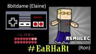 EaRHaRt #10 - TripleTuckFlipTwistedRoundHouse