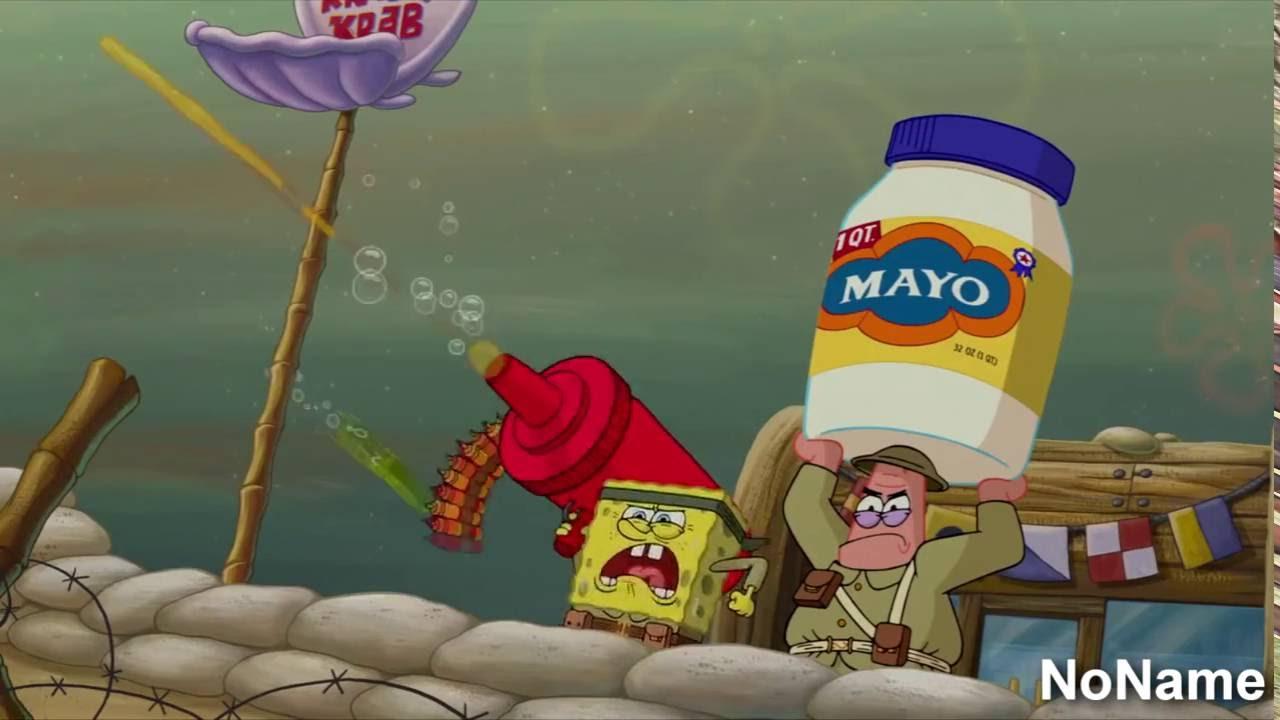 Spongebob dank memes v1