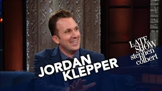 Jordan Klepper Noticed A Gradual Change In Trump Rallies