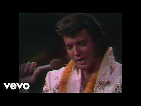 Elvis Presley - Johnny B. Goode (Aloha From Hawaii, Live in Honolulu, 1973)