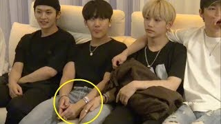 [Analysis] Stray Kids - Changbin and Felix cute, and jealousy moments #2... ( Changlix )